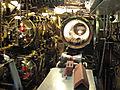 Torsk torpedo room!