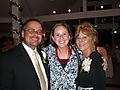 Zack (Bubba), Jess, and Vicki