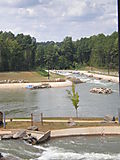 Back of USNWC
