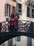 Leese Family Venice Bridge